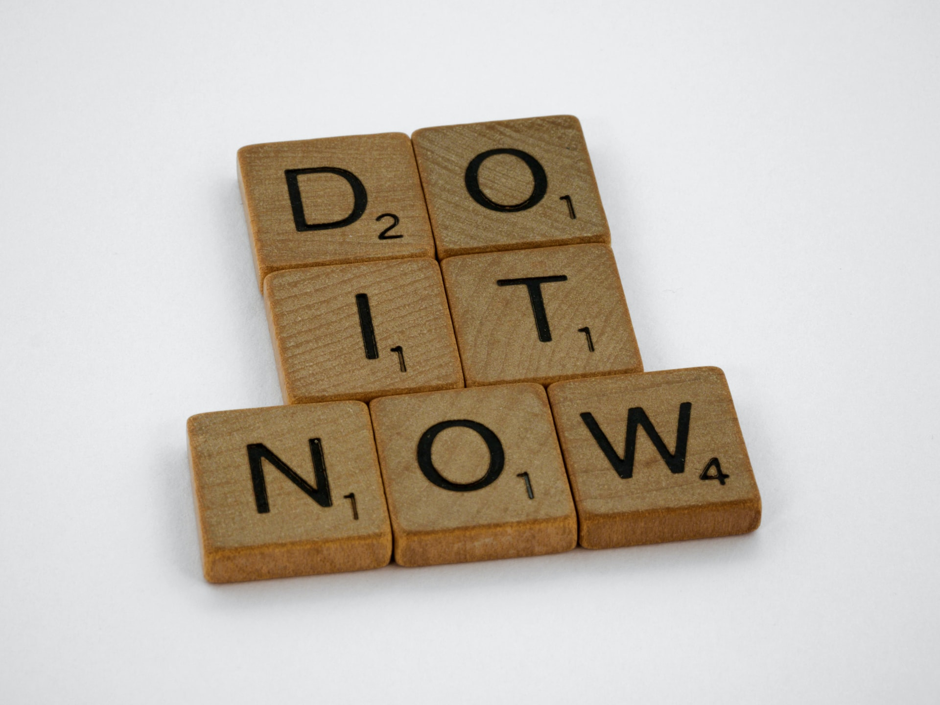 How To Get Rid Of Procrastination?