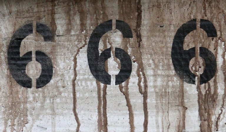 The Secret Meaning Behind '666': Devil… or the Emperor of Rome?